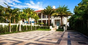 1695 North Ocean Way in Palm Beach