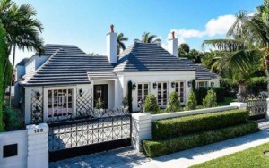 180 Barton Avenue, Palm Beach