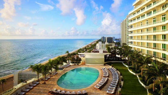 Ritz-Carlton Fort Lauderdale Beach