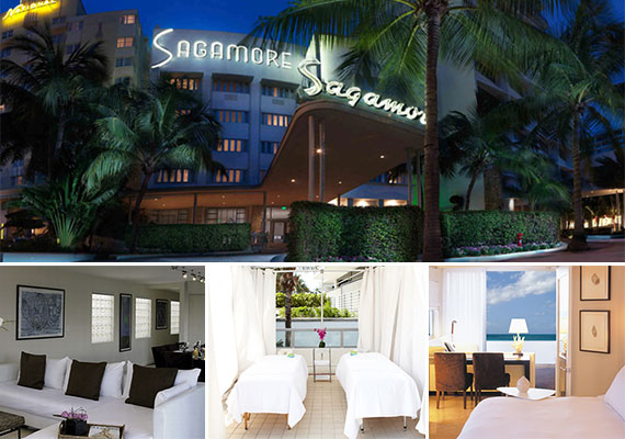 Sagamore Collage Hotel The In South Beach