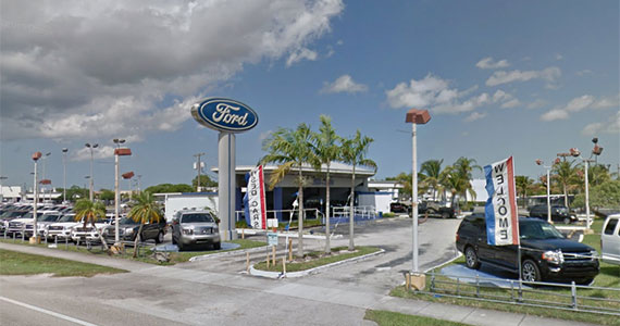 Ally Auto Payment >> Lorenzo Ford Homestead | 1145 North Homestead Boulevard
