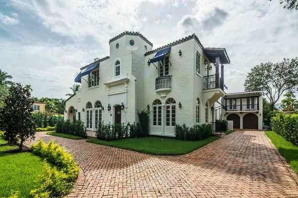 1248 Coral Way in Coral Gables