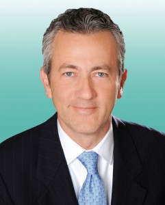 Jorge Uribe of ONE Sotheby's International Realty