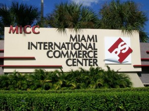 Miami International Commerce Center