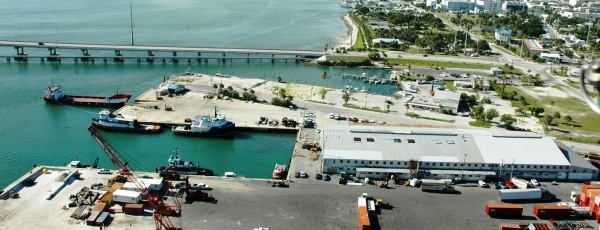Port of Fort Pierce
