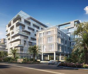 Ritz Carlton Residences Miami Beach