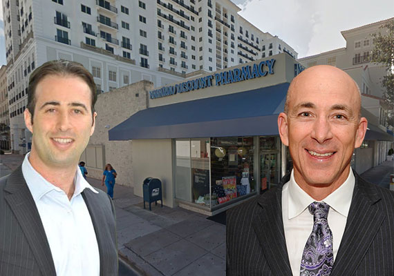 Great Gadinsky, 13th Floor, Echion Team Up To Buy Miracle Mile Building: $7.65M