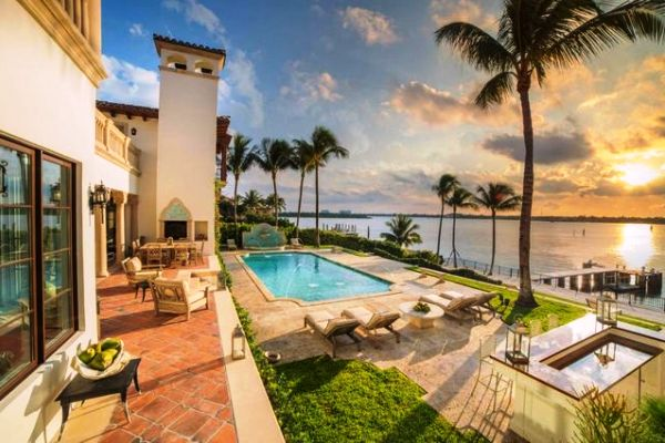 1920 South Ocean Drive in Manalapan