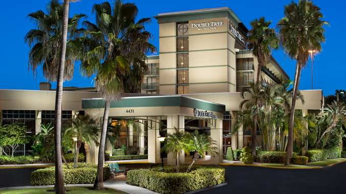Doubletree by Hilton in Palm Beach Gardens