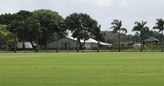 Gulfstream Polo Club at 4550 Polo Road