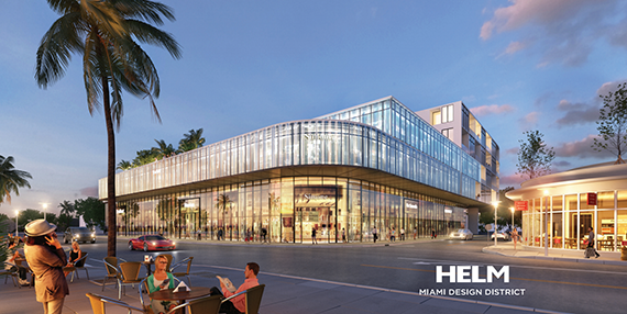 Helm Equities Design District