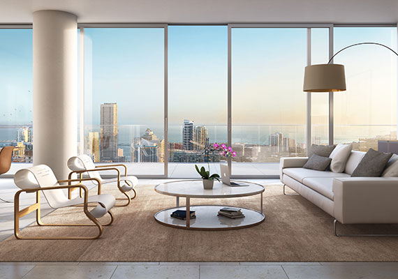 One river point renderings shahab karmely miami river for Kar design apartments