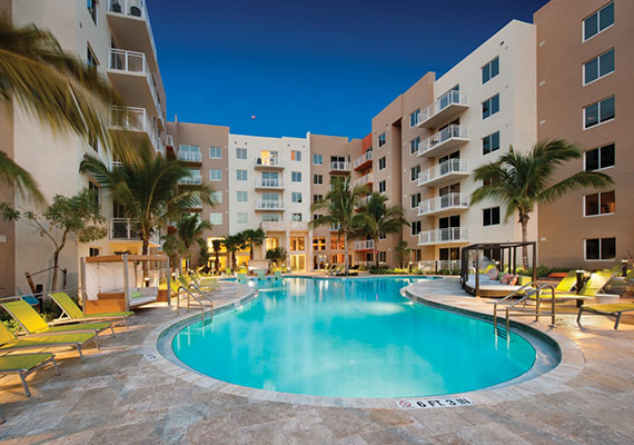 Manor at CityPlace Doral