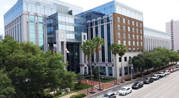 490 First Avenue South, St. Petersburg