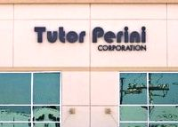 tutor perini info Tutor perini building corp is a wholly owned subsidiary of tutor perini corporation (nyse: tpc) we are strategically located throughout the united states in new york, ny philadelphia, pa henderson, nv, phoenix, az and recently opened in ft lauderdale, fl.