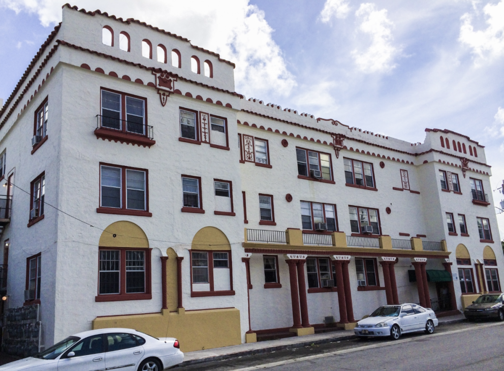 501 Northeast Sixth Court in Little Havana sold for $2.3 million