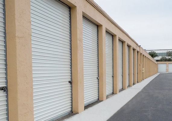 Self-Storage-Delray