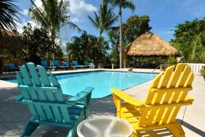 Siesta Key Palms Resort (Credit: Mike Lang| Sarasota Herald-Tribune)