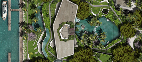 Ideal Check out Lennar CEO Stuart Miller us plans for a new Star Island mega mansion