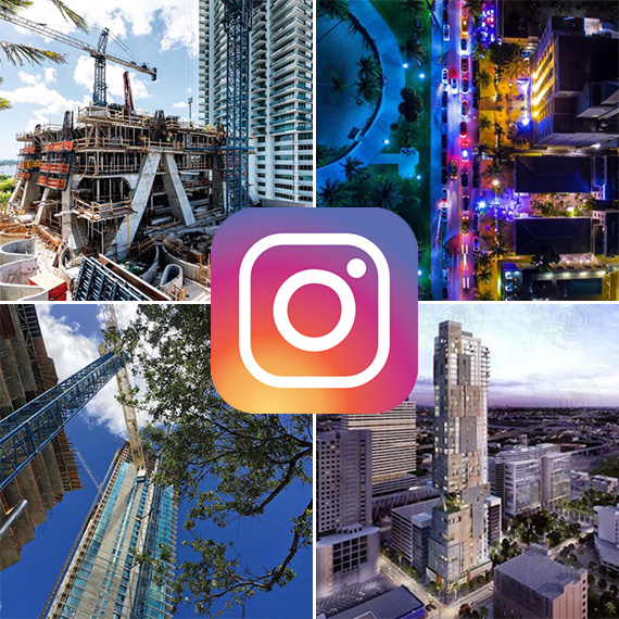 The Real Deal South Florida | Real Estate Instagram