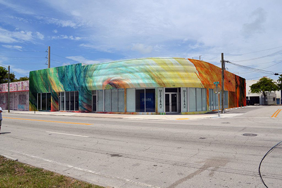 2301 North Miami Avenue in Wynwood