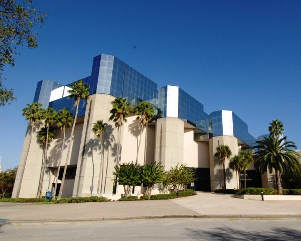 Calvary Assembly campus in Orlando