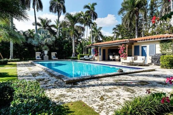 177 Clarendon Avenue , Palm Beach (Source: Realtor.com)
