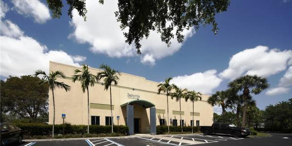 Nestlé Waters distribution center, 1284 Park Lane Street, Jupiter