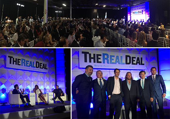 The-Real-Deal-Miami-Showcase-&-Forum