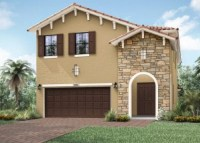 The Kincaid model at Meadow Collection at Manor Parc in Tamarac