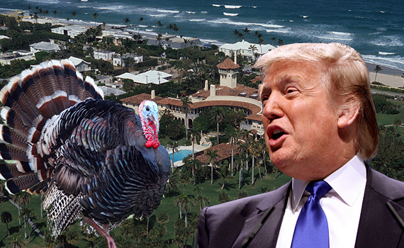 Mar-a-lago,-Donald-Trump-and-Turkey