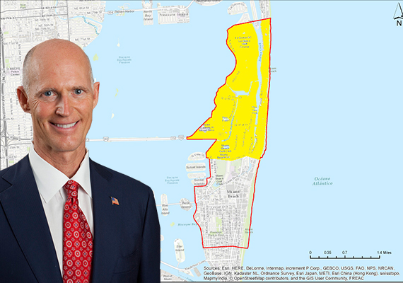 Rick-Scott-and-Zika-Zone