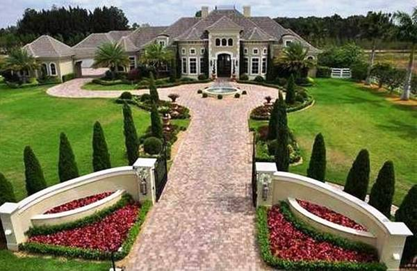 Southwest Ranches mansion formerly owned by Dwayne The Rock Johnson (Source: Miami Herald)