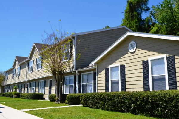 Southwind Townhomes in Jacksonville