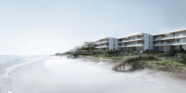 Rendering of 8050 Vero Beach