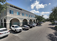 Triarch buys Broward medical campus for $21M