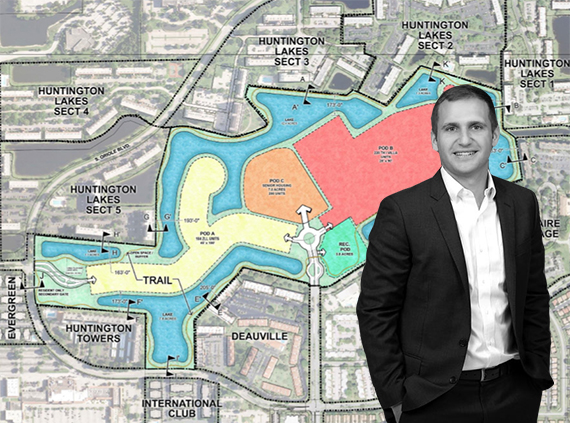 Captivating 13th Flooru0027s Proposal To Redevelop Delray Beach Golf Course Up For Vote