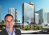 Metro 1 and Finvarb pay $18M for site near Brickell City Centre, plan mixed-use hotel