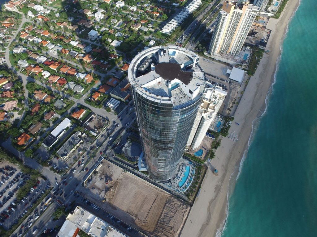 Panama Papers South Florida Porsche Design Tower Buyers