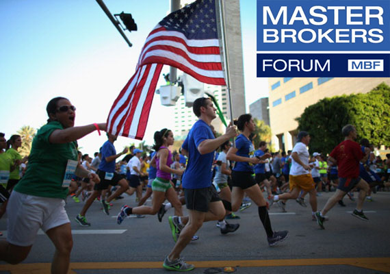 South florida by the numbers master brokers forum for Miami mercedes benz corporate run