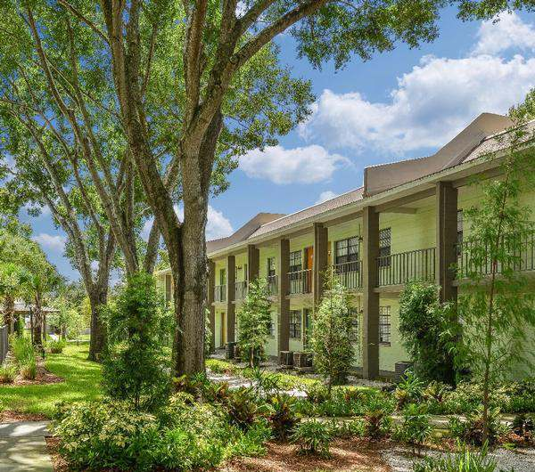 Tampa Fl Apartments For Rent In Old Seminole Heights: Federal Capital Partners