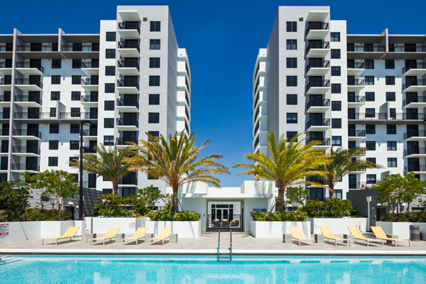 South Florida Condo Construction | New Construction Miami
