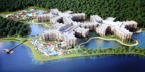 Grove Resort & Spa | Orlando | BTI Partners,
