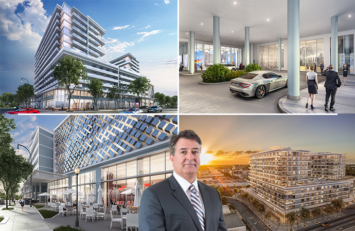 Alta developers 3900 biscayne for Financing construction projects