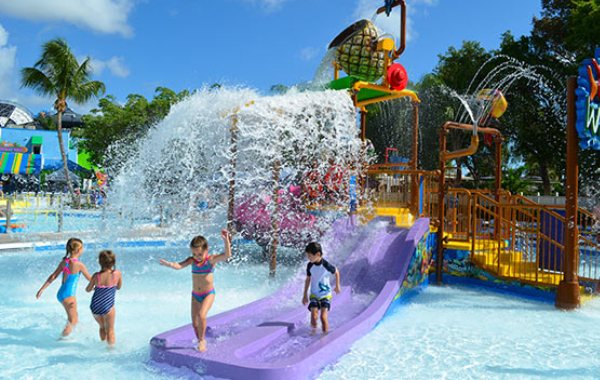 Premier Parks Owns The Rapids Water Park In Riviera Beach