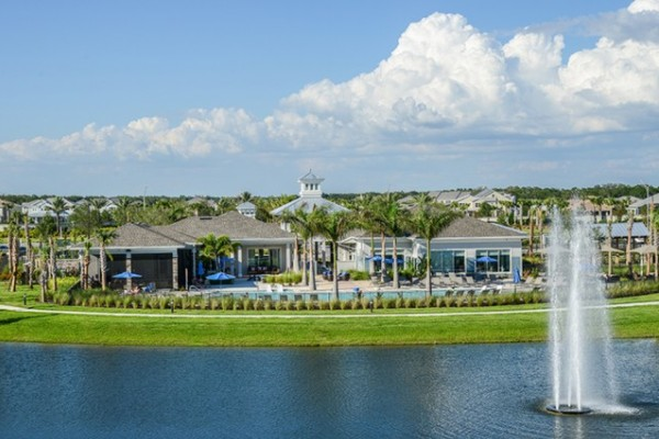 Echo Lake Apartments Lakewood Ranch
