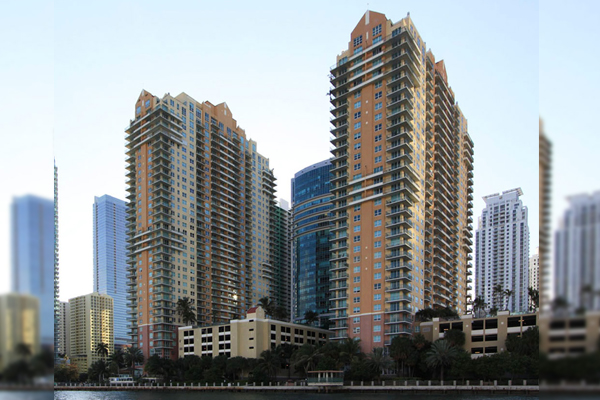 Brickell Property Management Inc