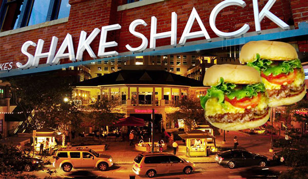Shake Shack Miami Mary Brickell Village Restaurants
