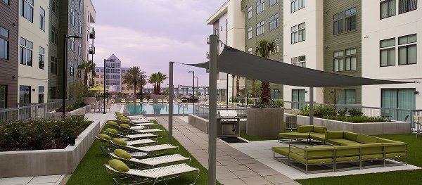 Bell Riverside Apartments Reviews