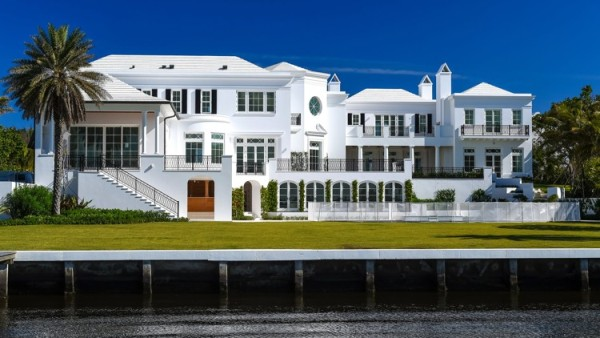 1900 South Ocean Boulevard In Palm Beach Credit Andy Frame And Sothebys International Realty